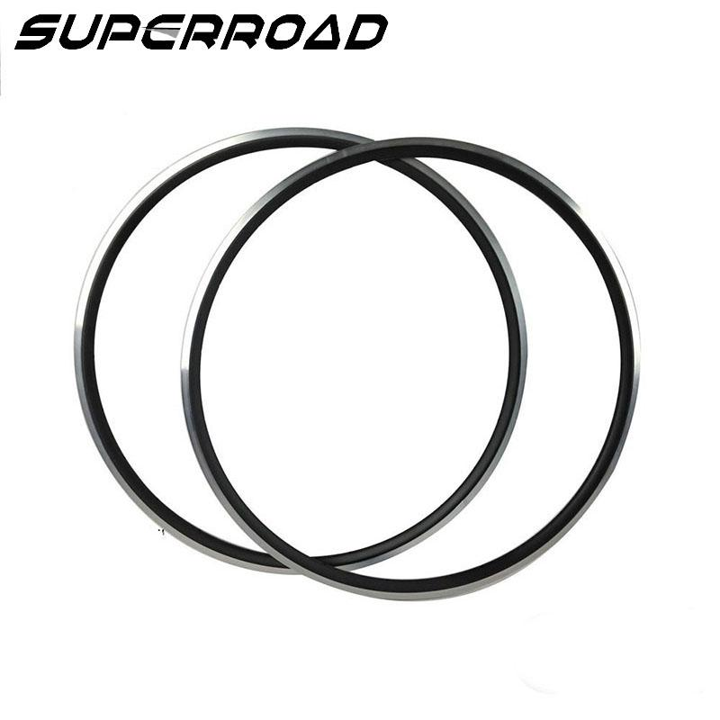 Road Bike Carbon Clincher Tubeless rim