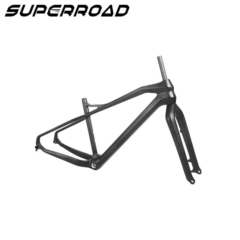fat bike frame